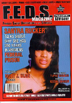 2014 We Still Need To Get Santra Rucker Home