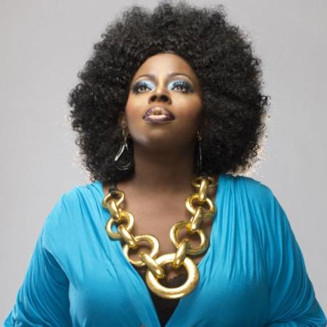 South Carolina's Angie Stone
