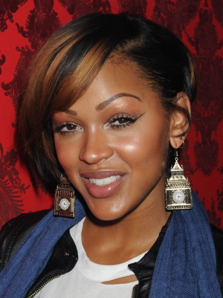 Meagan Good Is A Banger! ? meagan-good-hairstyles