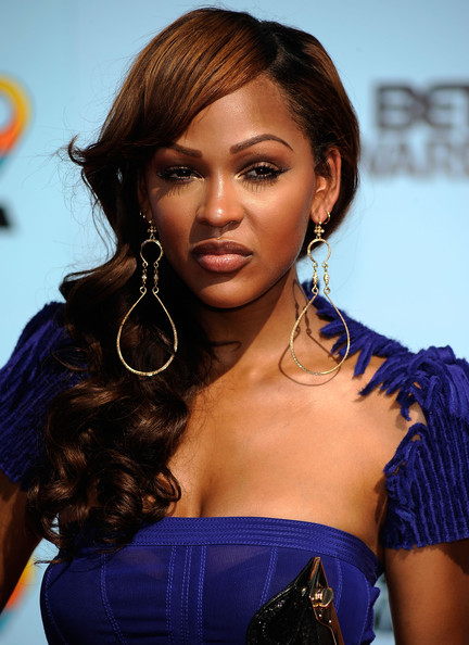 Meagan+Good+2009+BET+Awards+Arrivals+VwzYbE62erjl