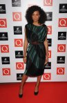 Corrine+Bailey+Rae+Q+Awards+2009+Arrivals+3vwTshv0iFgx