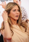 Jennifer+Aniston+Dangle+Earrings+Gold+Dangle+3jtgVjiUhCYl