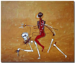riding-with-death-basquiat-1988
