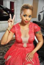 BET Honors: Pantene Presents Extraordinary Black Women