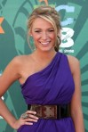 Blake-Lively-in-purple-Tadashi-Shoji-one-shoulder-dress-chs2