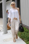 Gwen+Stefani+Tops+One+Shoulder+Top+q1A5JwppNRIl