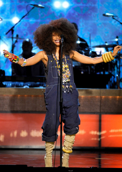 Image result for erykah badu fashion