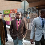 black men fashion rogue collection