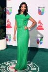zoe-saldana-green-dress-2011