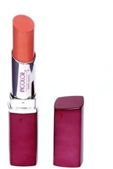 incolor-peach-metalic-lipstick-