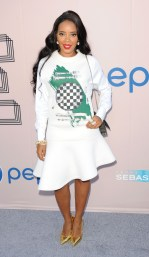 2014 Pre BET Awards Dinner arrivals