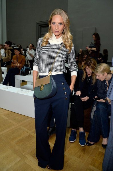 Poppy+Delevingne+Pants+Shorts+Wide+Leg+Pants+YQHTrprD9hhl