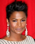 hot hair -nia long