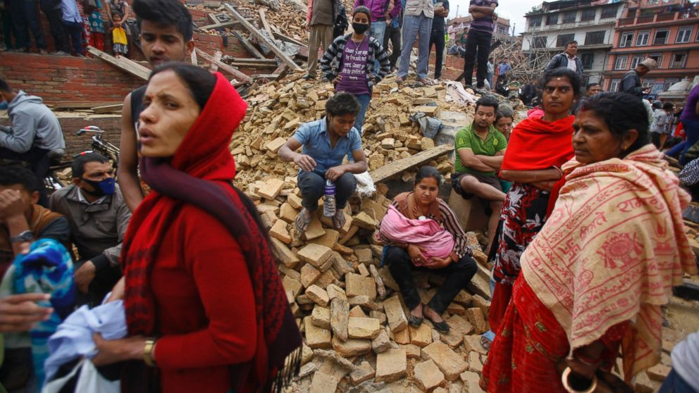 Death Toll Nepal Earthquake Nepal Earthquake Death Toll is