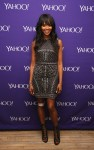 Naomi+Campbell+Dresses+Skirts+Beaded+Dress+qaAFIFBzk7gl-You should have just worn pants