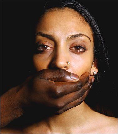 black-women-silenced