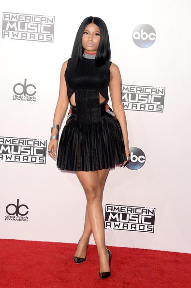 Nicki+Minaj+Dresses+Skirts+Cutout+Dress+EweGxTAea0Pl