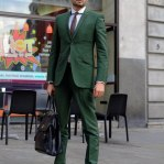 robert-spangle-green-suit-streetstyle