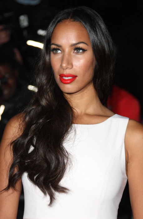 Leona Lewis GQ Men of the Year Awards 2011 - Arrivals London, England - 06.09.11 Mandatory Credit: Lia Toby/WENN.com
