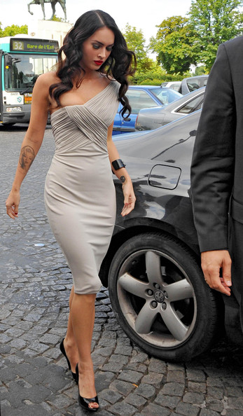 Megan+Fox+Dresses+Skirts+Cocktail+Dress+7LXPaFAo3f3l