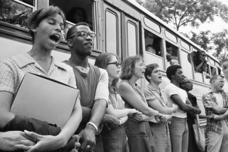 Civil Rights Activists United