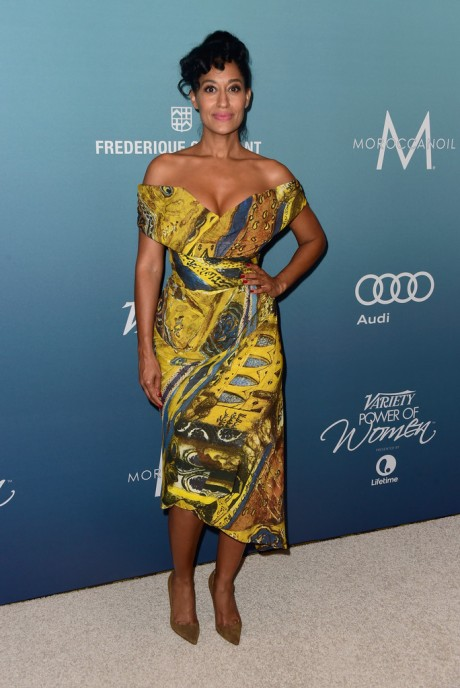 Tracee+Ellis+Ross+Dresses+Skirts+Off+Shoulder+R_n_KQpqA6vx
