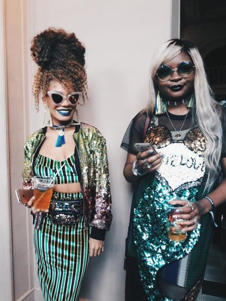 Afropunk Paris 2016-2